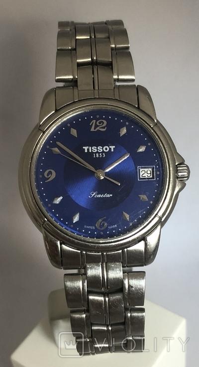 Часы Tissot Seastar A665/765
