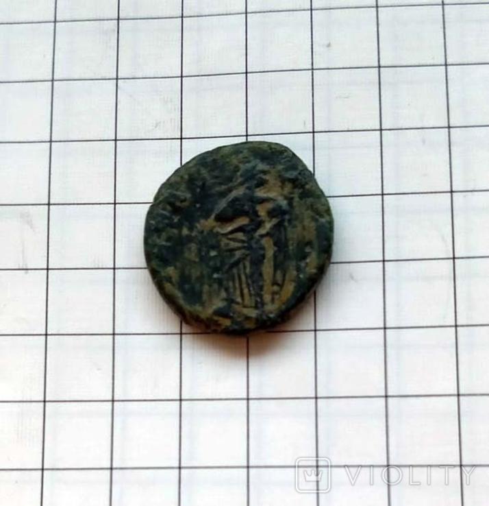 Феодора (Flavia Maximiana Theodora), фото №4