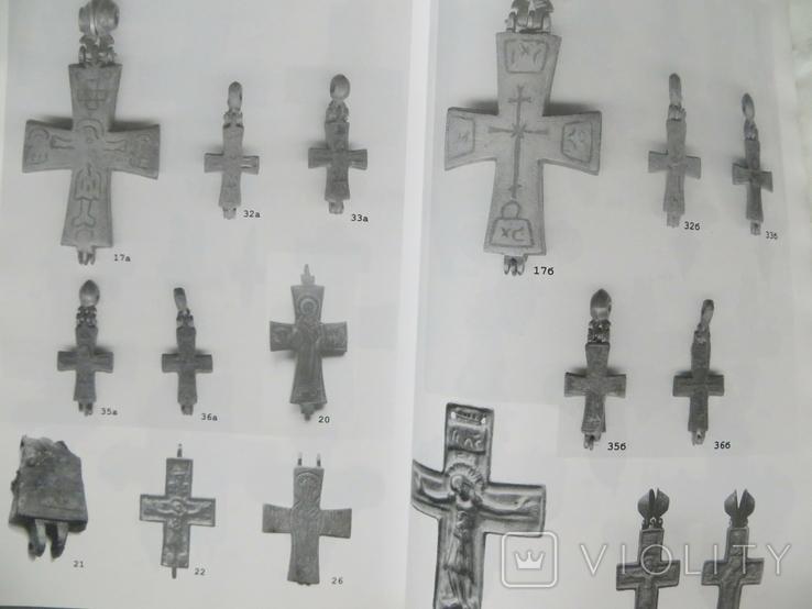 Каталог христианських нагрудних виробів мистецтва, фото №9