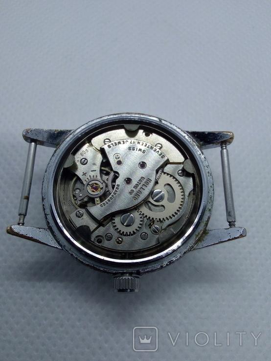 Часы Holland Jet, фото №7
