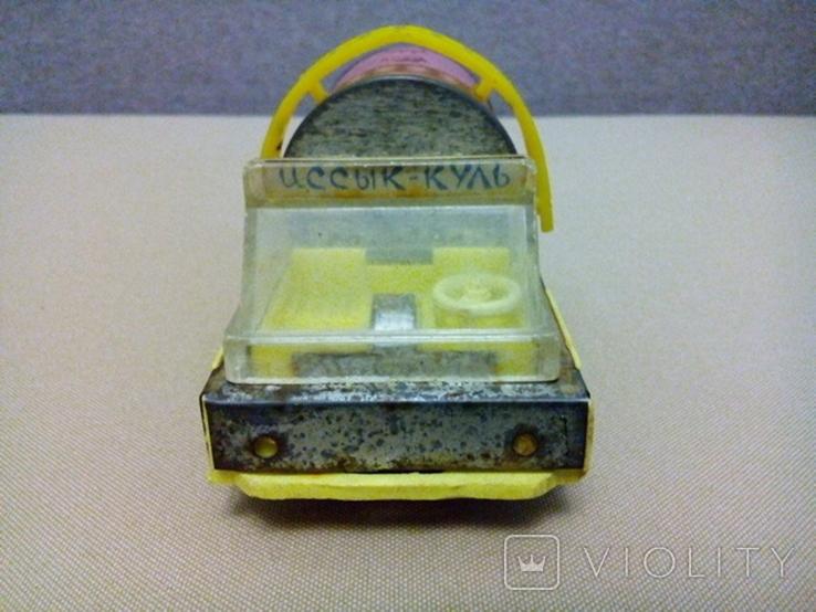 Машинка Иссык-Куль (СССР), фото №3