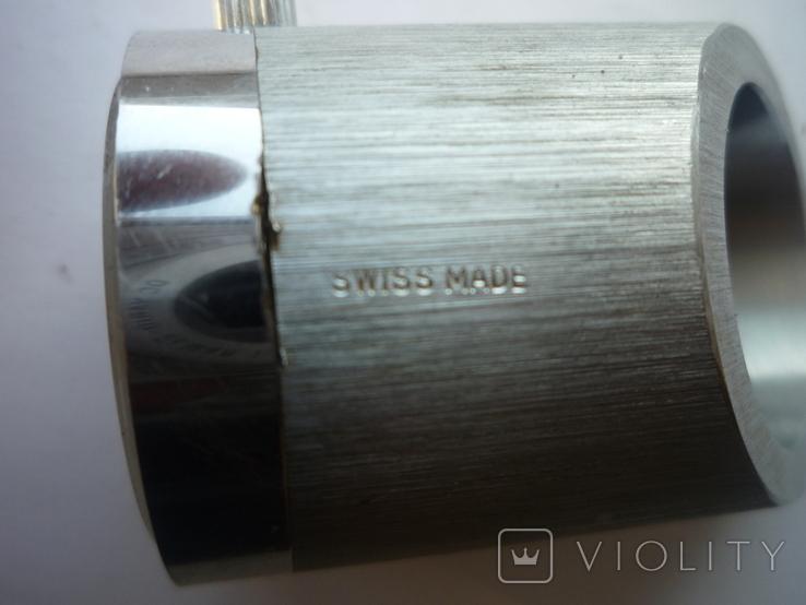 Часы специальные швейцария, фото №10