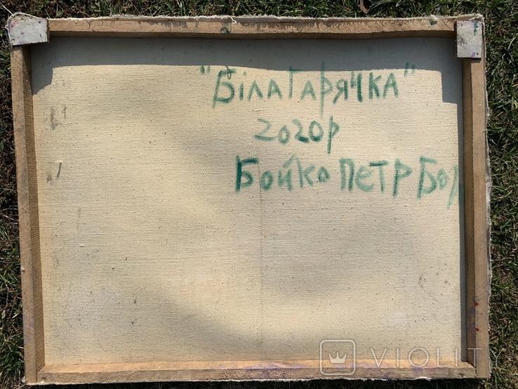 Біла гарячка, 80х61см, авт.П.Бойко, фото №7