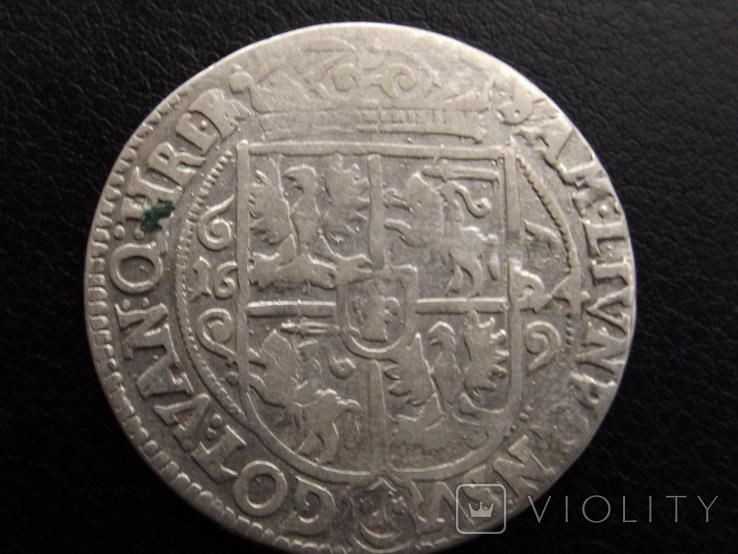 Орт  1624 год, фото №7