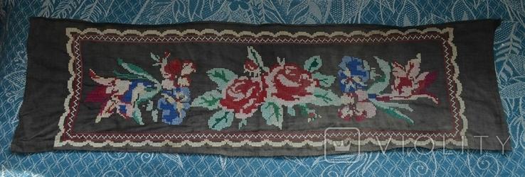 Вышиванка старая 90\28, фото №2