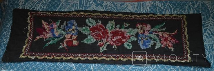 Вышиванка старая 90\28, фото №4
