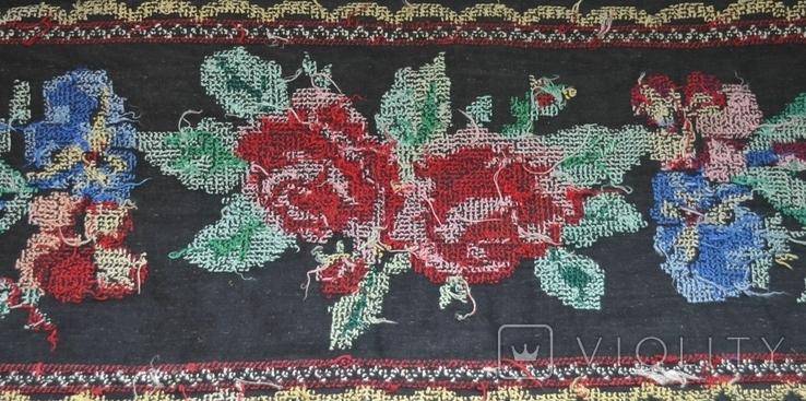 Вышиванка старая 90\28, фото №5