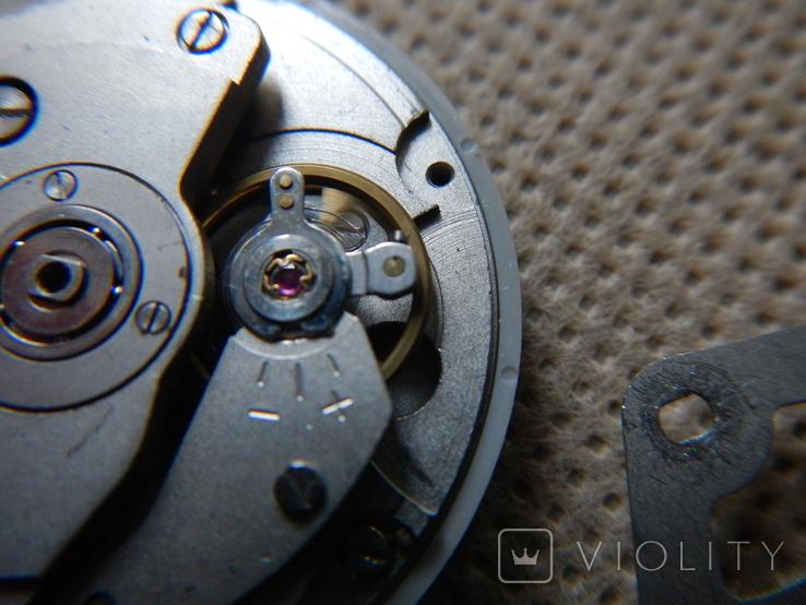 Мужские часы ''ORIENT  ААА'', идут (см. описание)., фото №11