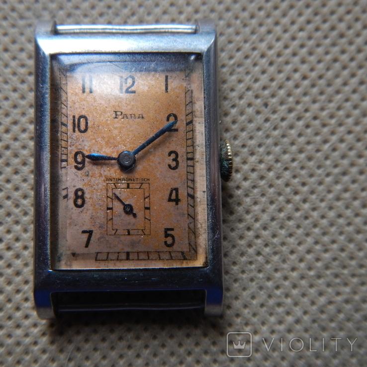 Немецкие часы ''PARA''
