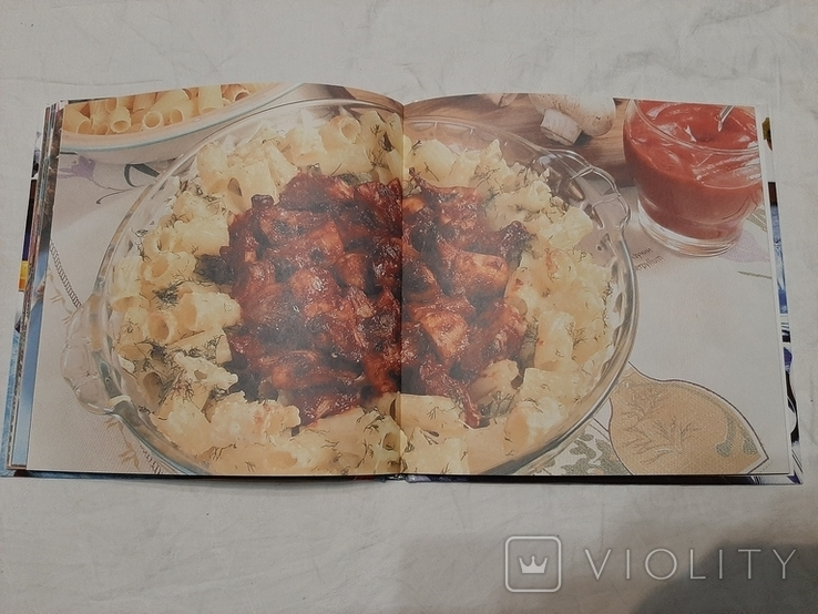 Вкусные блюда на каждый день. Лучшие кулинарные рецепты., фото №6