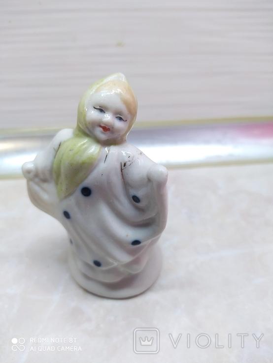 Статуэтка Плясунья, фото №5