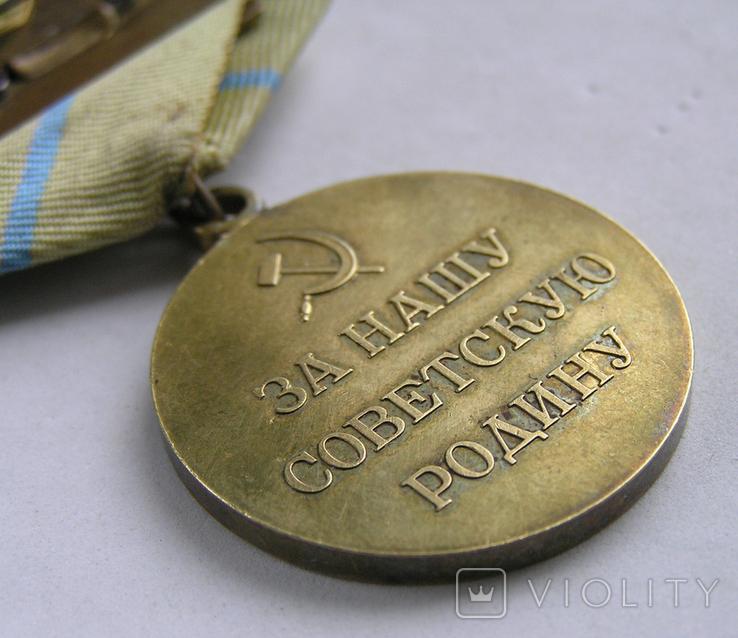 ''За оборону Одессы'', воєнкомат.копия, фото №10