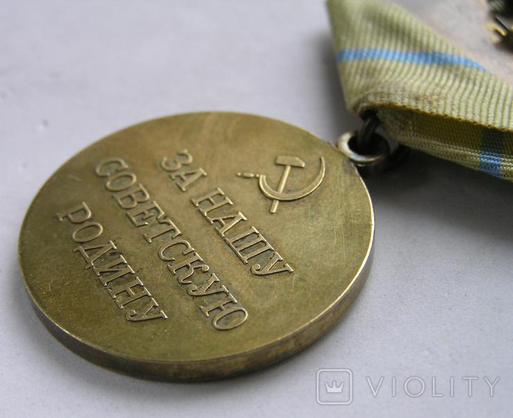 ''За оборону Одессы'', воєнкомат.копия, фото №12
