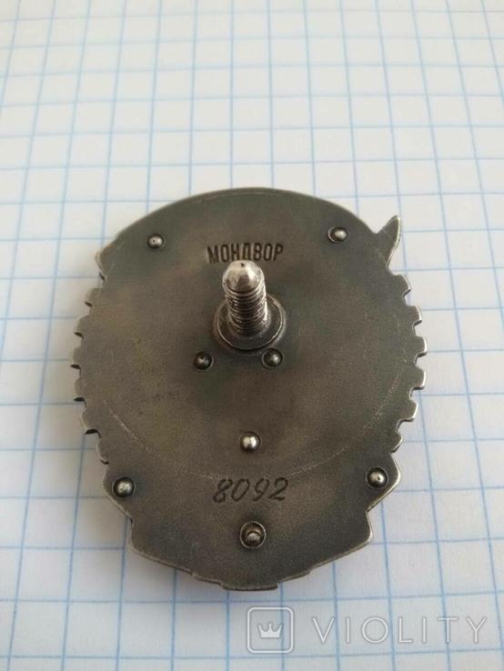 Орден Трудового красного знамени копия, фото №5
