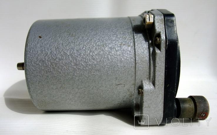Высотомер ВД-20 прибор авиационный., фото №4