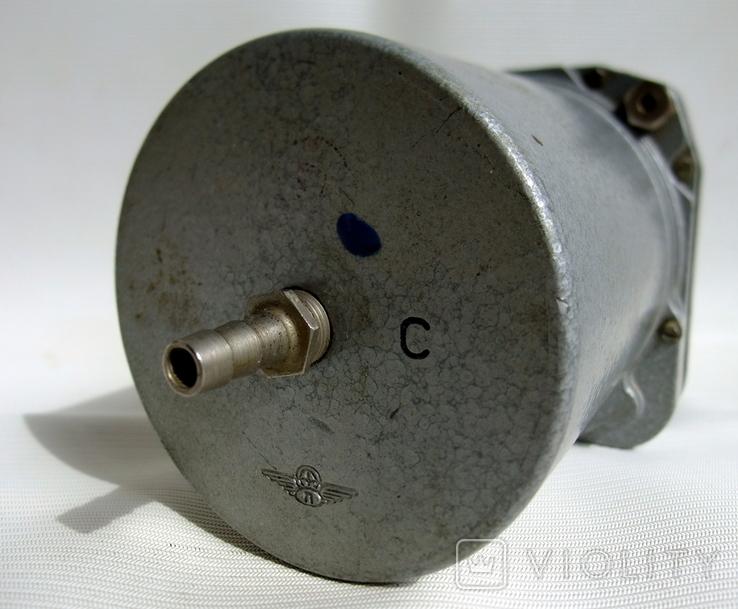 Высотомер ВД-20 прибор авиационный., фото №5