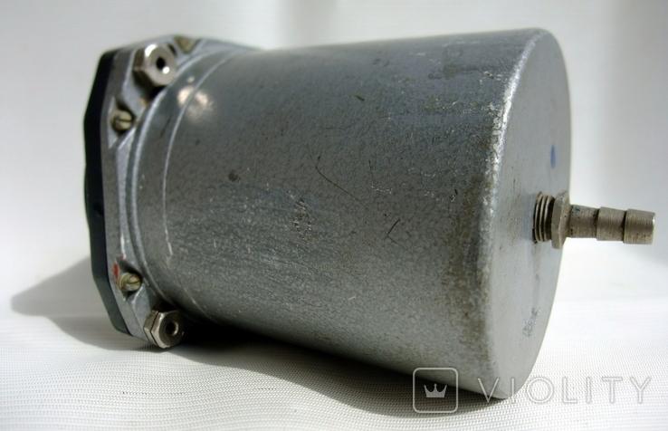 Высотомер ВД-20 прибор авиационный., фото №6