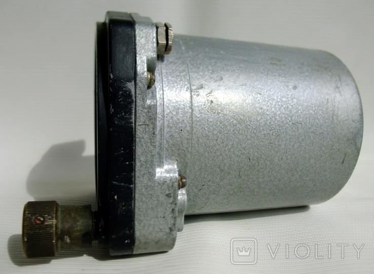 Высотомер ВД-20 прибор авиационный., фото №8