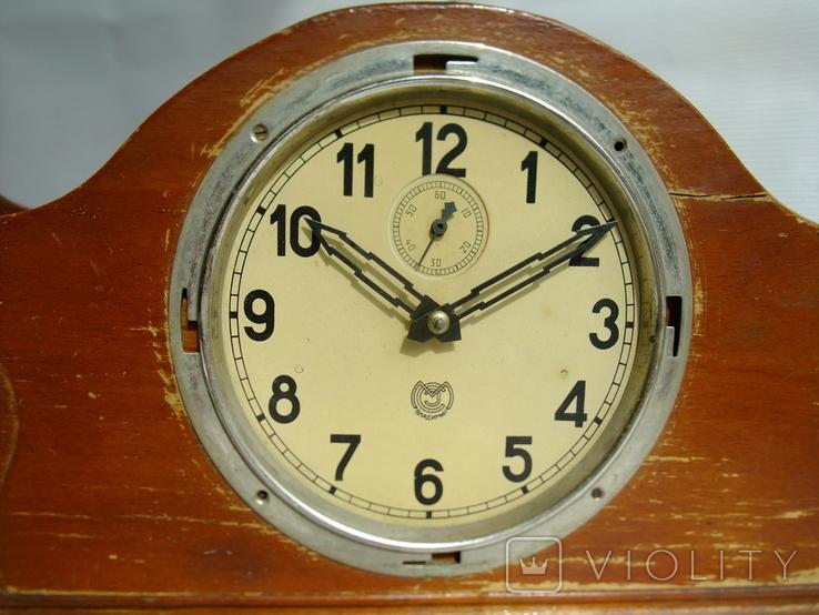 Часы Владимир пара с заводными ключами., фото №12
