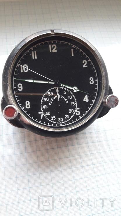 Часы СССР авиационные 60 ЧП