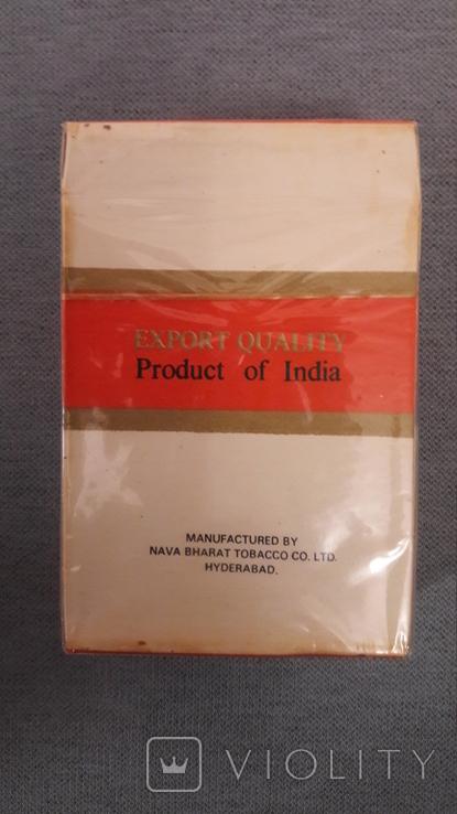 Сигареты Nava Bharat, фото №3