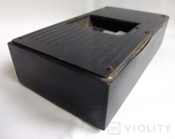 Часы Янтарь электронно-механические II клас точности ОЧЗ., фото №6