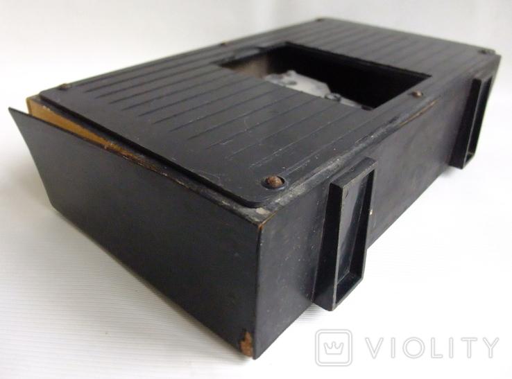 Часы Янтарь электронно-механические II клас точности ОЧЗ., фото №8