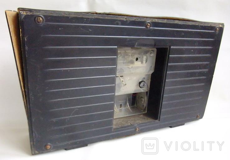 Часы Янтарь электронно-механические II клас точности ОЧЗ., фото №9