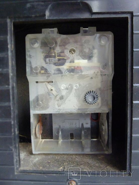 Часы Янтарь электронно-механические II клас точности ОЧЗ., фото №12