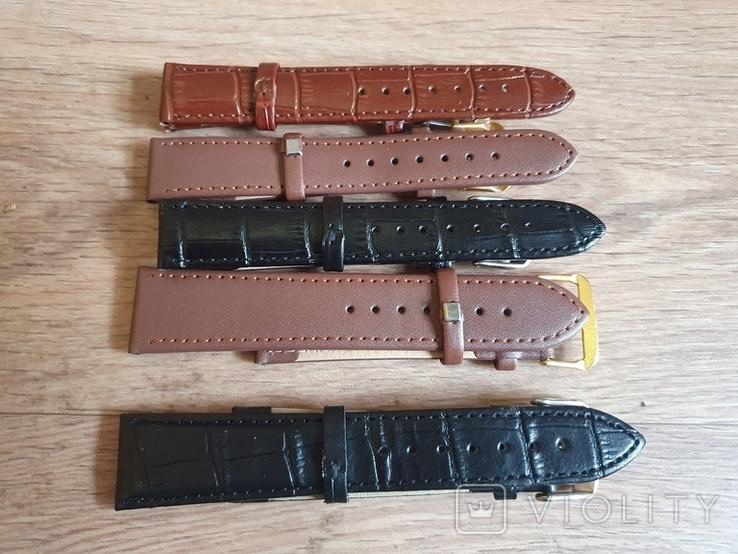Ремешки для часов новые, фото №6