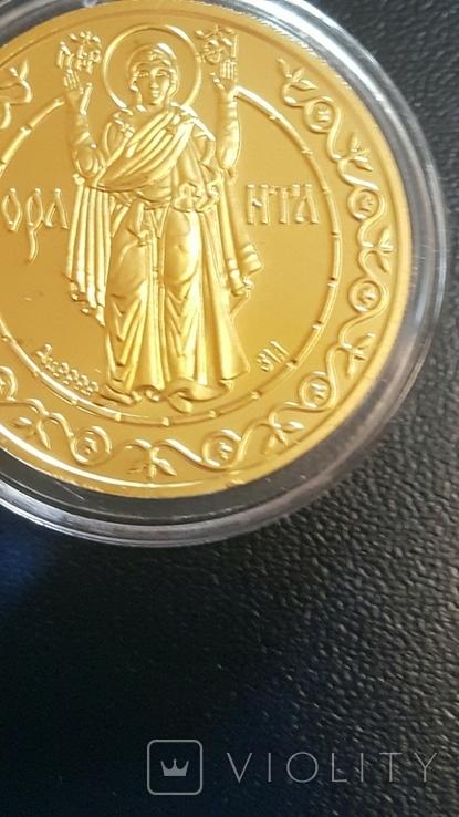 500 гривен Оранта 1996, фото №7