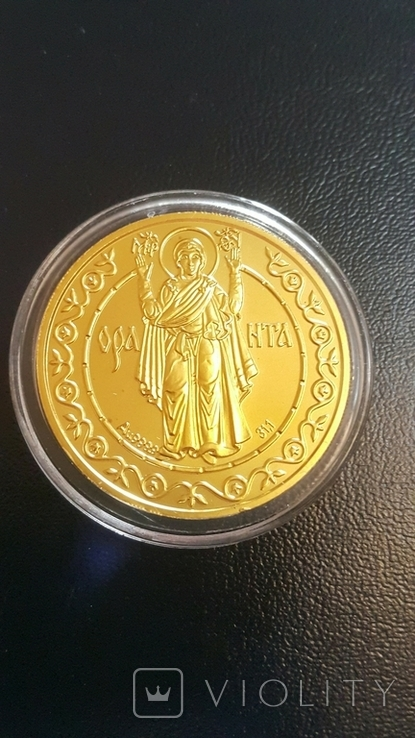 500 гривен Оранта 1996, фото №8