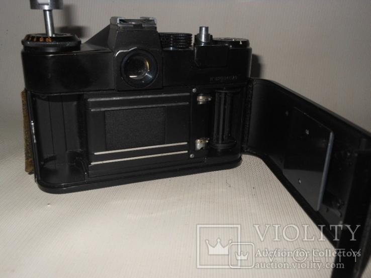 Фотоаппарат Зенит 10, фото №5