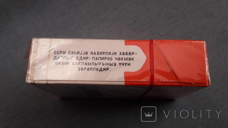 Сигареты Азербайджан, фото №5