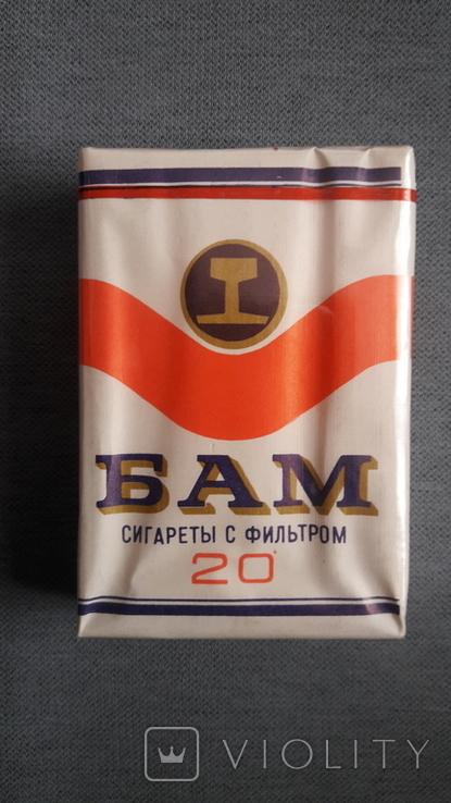 купить бам сигареты