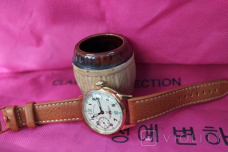 Часы-марьяж Штурманские (3602), фото №3