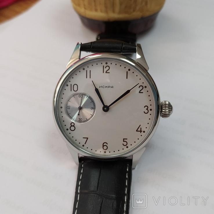 Часы-марьяж Искра (3602)