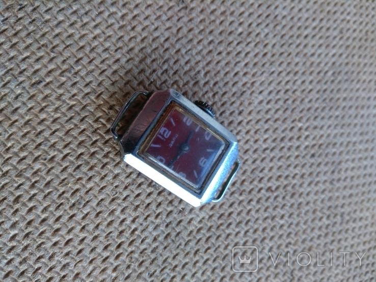 Часы Заря, фото №2