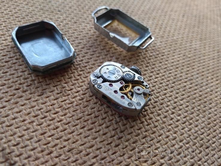 Часы Заря, фото №10