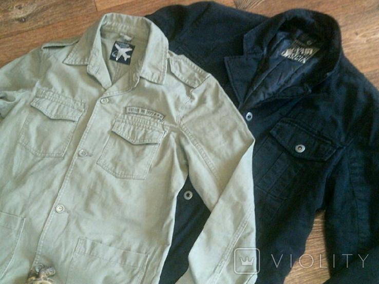 Куртки походные Garcia + Traveller (2 шт.), фото №6