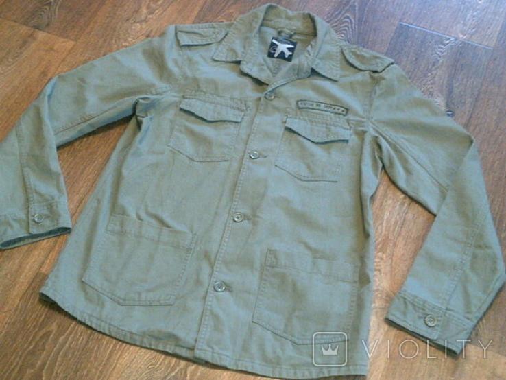 Куртки походные Garcia + Traveller (2 шт.), фото №7
