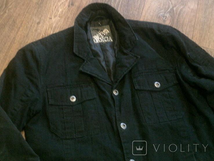 Куртки походные Garcia + Traveller (2 шт.), фото №9