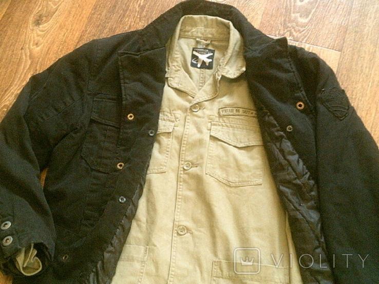 Куртки походные Garcia + Traveller (2 шт.), фото №13