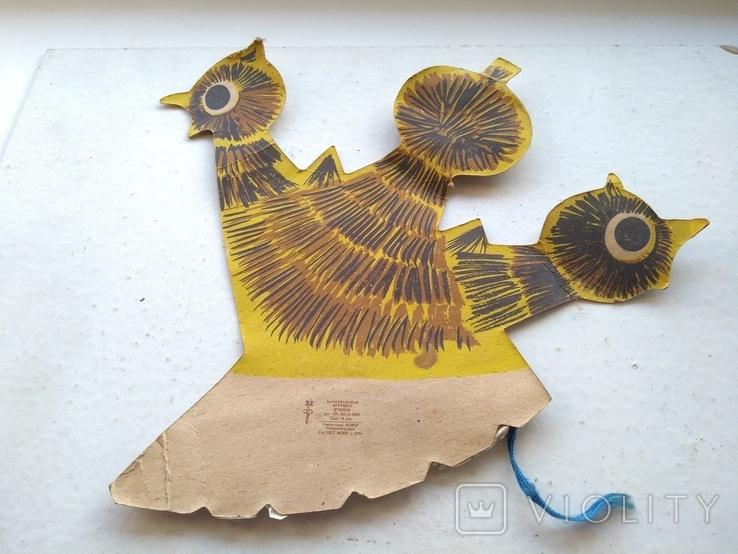 Карнавальное украшение Птенцы, фото №11