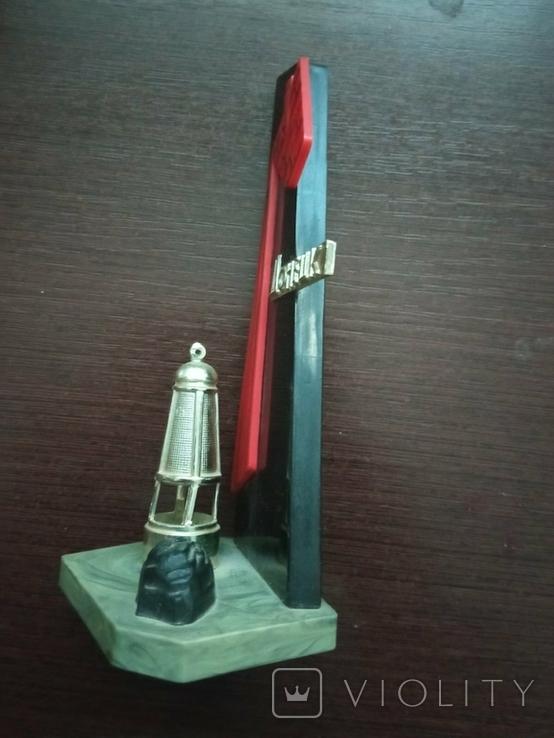 Шахтерский сувенир.Донецк, фото №3