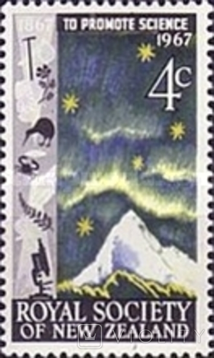 Новая Зеландия 1967 события, фото №2