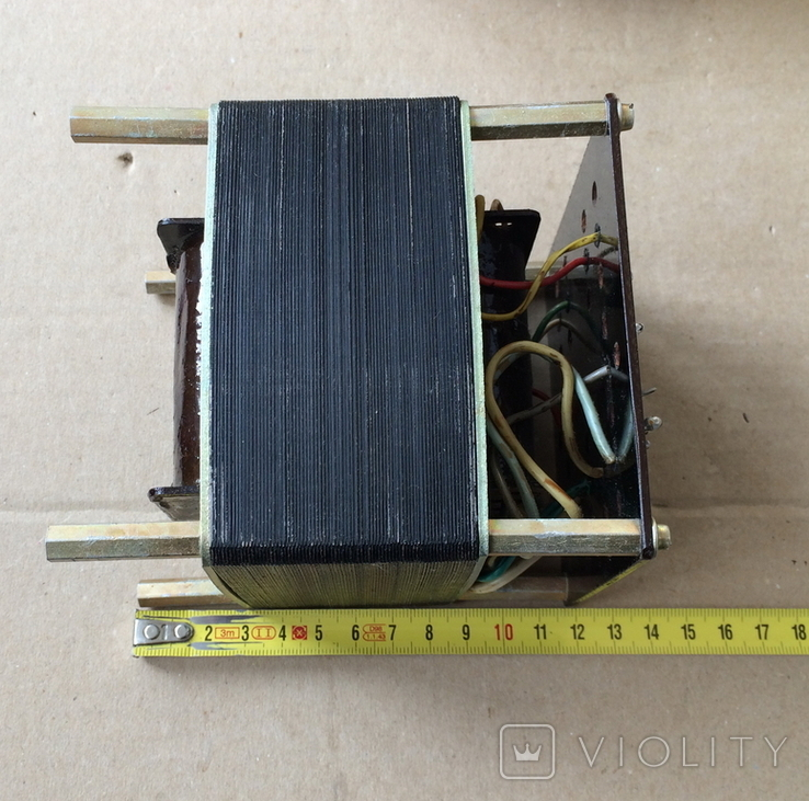 Радиодетали разные, трасформатор., фото №5