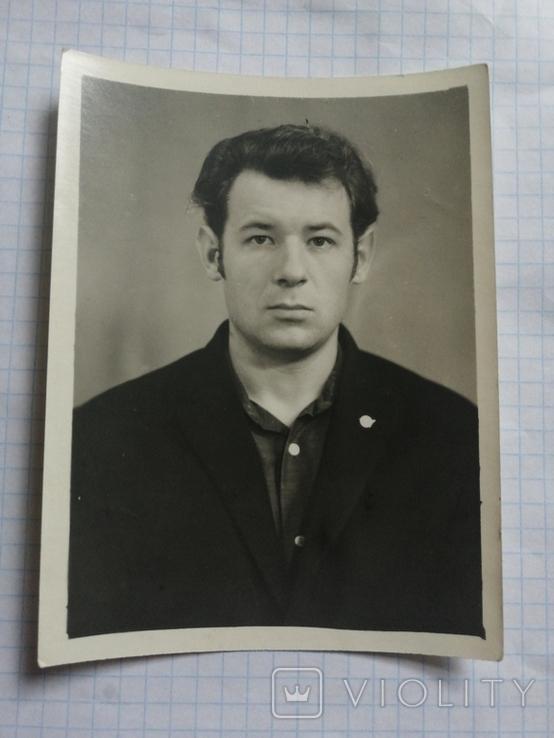 Фото-портрет.Парень., фото №2