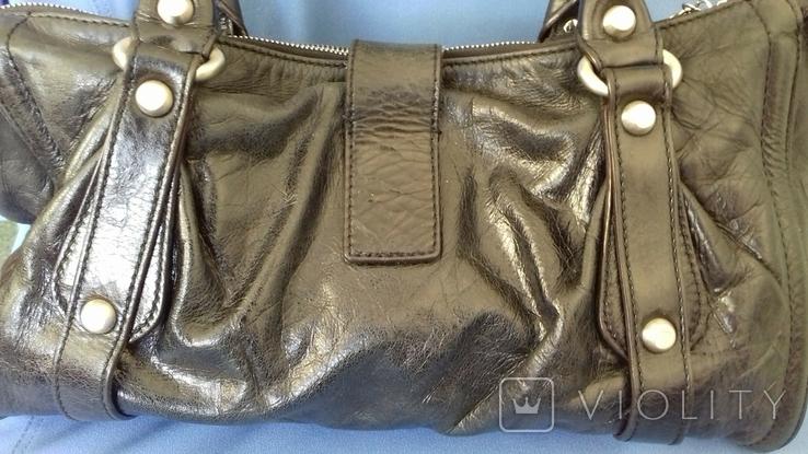 Женская сумка Francesco Biasia, фото №5