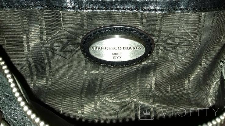 Женская сумка Francesco Biasia, фото №7